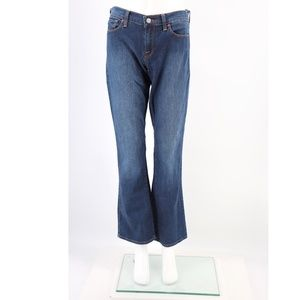 Lucky Brand Bootcut Sofia Boot Jeans